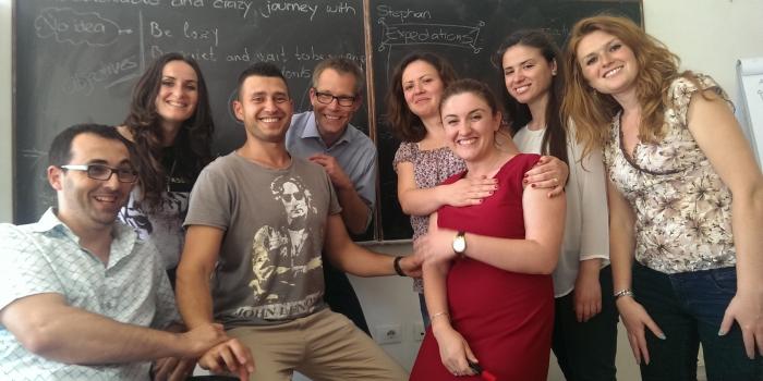 Ausbildung von Lehrkräften